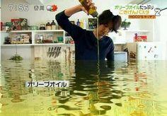 【朗報】速水もこみちさん、出前一丁の実写化に成功wwwwwww : スコールちゃんねる 2ちゃんまとめブログ