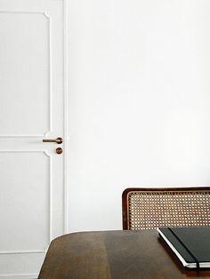 Pedro Duarte Bento | Projects Apartment in Areeiro
