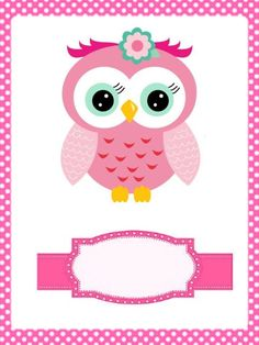 Printable Blank Writing Paper for home or school. Find lots of different printable paper in the School Zone Owl Writing, Writing Paper, Owl Clip Art, Owl Art, Baby Scrapbook, Scrapbook Paper, Pretty Backrounds, Binder Cover Templates, Diy And Crafts