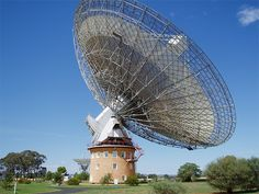 Harvard Scientists Say Fast Radio Bursts Could Be Evidence of Alien Life Evidence Of Aliens, Australia Tourism, New Zealand Travel, Harvard, Fair Grounds, Places, Nature, Life, Scientists