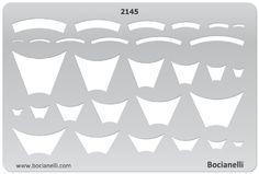 15cm x 10cm Normographe Plastique Transparent Trace Gabar... https://www.amazon.fr/dp/B006ZOHSJ6/ref=cm_sw_r_pi_dp_U6rExbS7MYZ5M