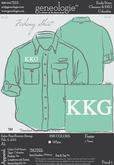 This would be so fun for spring break! KKG Columbia PFG