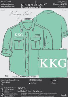 KKG Columbia PFG