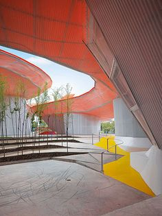 cool skatepark - Google Search