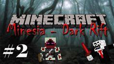 [RO] Minecraft Minesia - Dark Rift - #2 - w/ edyy98 [HD] Minecraft 2014, Company Logo, Logos, Dark, Logo