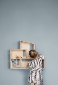 Bilde av ferm LIVING Funkis doll house