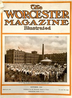 Royal Worcester Corset Company