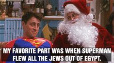 20 of the best christmas moments from friends - Best Friends Christmas Episodes