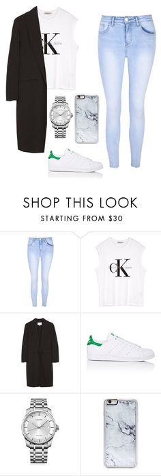 """this turned out cool"" by itsamandarose on Polyvore featuring Glamorous, Calvin Klein, Alexander Wang, adidas and Zero Gravity"