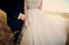 I've seen this dress around so many times, but have no idea where it's from. Sad. It's beautiful.