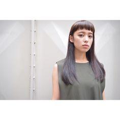 【HAIR】RINOさんのヘアスタイルスナップ(ID:284896)