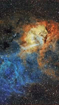 Amazing Clouds In The Space #iPhone #6 #plus #wallpaper