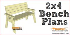 Wood Bench Plans with Storage Fresh Shed Plans Gable Shed Shed Plans 12x16, Lean To Shed Plans, Wood Shed Plans, Diy Shed Plans, Coop Plans, Wooden Bench Plans, 2x4 Bench, Woodworking Bench Plans, Woodworking Projects