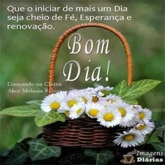 Bom dia Portuguese Quotes, Dealing With Grief, Grief Loss, Good Morning Flowers, Morning Wish, Christmas Ornaments, Holiday Decor, Instagram Posts, Top Imagem