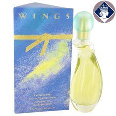 Giorgio Beverly Hills Wings for Women 90ml/3.oz Eau De Toilette Spray Fragrance