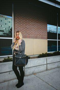 Fashion Blog Photo shoot with Tara Brooke