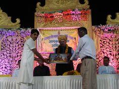 आदर्श नगर विधानसभा क्षेत्र के विजयपुरा व्यापार मंडल के अध्यक्ष श्री सूरज शर्मा के निमंत्रण को स्वीकार कर, नवगठित कार्यकारणी के शपथ ग्रहण समारोह मे शिरकत की।