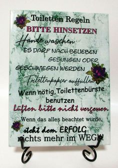 Deko Fliese Schwestern Sind Für Einander Da Geschenk Kachel Neu 15x15