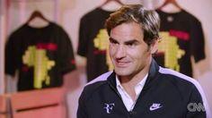 """Roger Federer im CNN-Interview: """"French Open immer noch eine Option"""""""