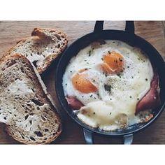 ¿Bruncheamos? www.vadefoodies.com #vadeFOODIES #foodie #food #foodporn  #foodblog #foodies #foodblogger #egg