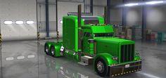 ATS Truck mods | American Truck Simulator Truck mod download