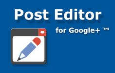 #DigitalSoon Now you can format your posts on Google+ by simply adding a chrome extension. Previously, if we wanted to format our text in our posts, we would use emphasis formatting technique. By that, if we wanted text in bold that text would be surrounded by asterisks and in order to strikethrough we would surround the text with a hyphen. See: http://digitalsoon.com/1110/post-editor-for-google.htm