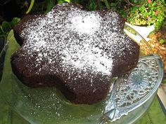 Vegan Chocolate Cake | Meatless Monday recipe | Huffington Post