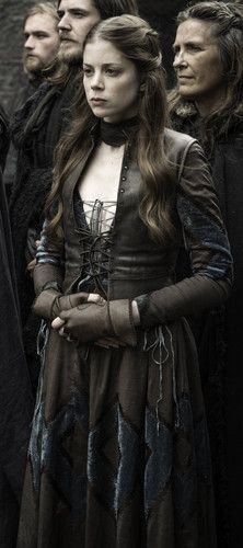 myranda game of thrones season 5 Charlotte Hope - charlotte-hope Photo