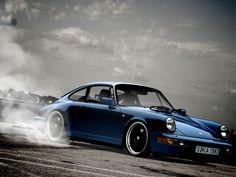 964 my dream car, never happen
