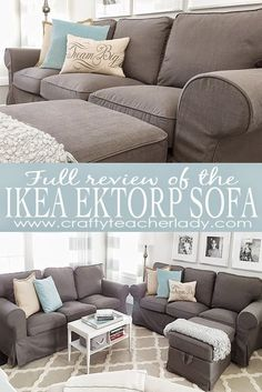 Replacement Cushions For Ikea Ektorp Sofa Home Rules Tips