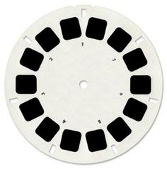 Here is a blast from the past !  view - master reel