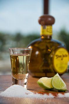 Tequila, pulque y mezcal... ¡Salud!