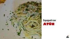 http://www.chefstefanobarbato.com/es/espaguetis-con-atun/ #espaguetisconatun #Espaguetis #atun #comida #recetasitalianas #cocina #chef @BarbatoStefano
