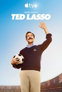 London Football Teams, English Football Teams, College Football Coaches, American Football, Ted, Tv Series Free, Jason Sudeikis, Drama, Soundtrack