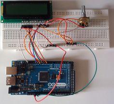 Android'den Arduino Mega ADK'ya LCD mesaj göndermek / Gelecekonline