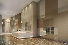 Apartamento Thera Faria Lima Pinheiros Residence em São Paulo | Cyrela