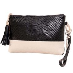 Free Shipping Leather Tassel Handbags Shoulder Bags Messenger Bag Crocodile Evening Bags Hot Sale #>=#>=#>=#>=#> Click on the pin to check out discount price, color, size, shipping, etc. Save and like it!