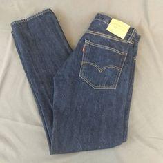 1247bae35b3 Levi's 505-0217 LVC Jeans Big E 34x34 (Tag 34x34) Redline Selvedge Single  Stitch #Levis #ClassicStraightLeg