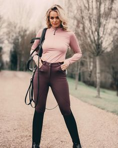 Black Heart Equestrian horse riding and leisure wear Women's Equestrian, Equestrian Outfits, Equestrian Fashion, Riding Hats, Horse Riding, Riding Breeches, Black Heart, Cosy, How To Wear