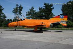 f-4 phantom ii special paint | German Air Force F-4 Phantom 50th anniversary - Canon Digital ...