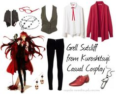 Casual Cosplay: 20 More Anime Outfits You Can Wear Every Day!