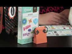 Cricut® Artiste: One Size Fits All #CTMH
