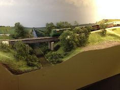 Weekly Photo Fun - November 14th to November 20th | Model Railroad Hobbyist magazine | Having fun with model trains | Instant access to model railway resources without barriers