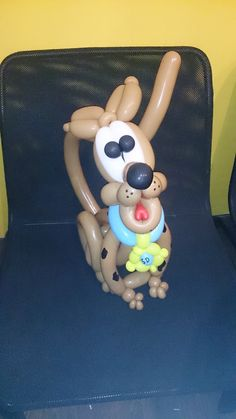 Scooby Doo :)