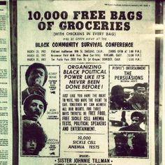 free chicken in every bag