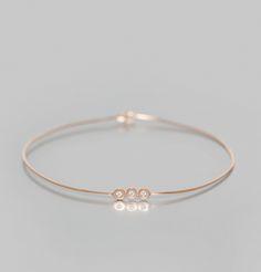 Bracelet Emy Princesse   Monsieur