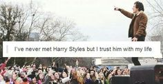 This is so true, I love how I can never have met this perf man, but I know like everyone about him and I 100% trust him.