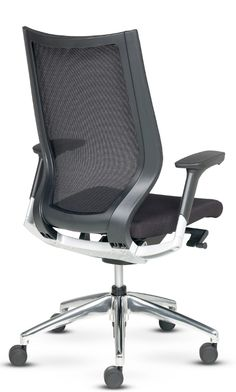 Fortis Mesh Back Task Chair - Product Page: http://www.genesys-uk.com/Task-And-Operator-Chairs/Fortis-Task-Chair/Fortis-Task-Chair-Fortis-Operator-Chair.Html Genesys Office Furniture - Home Page: www.genesys-uk.com The Fortis Task Chair is the result of modern technology, combined with creative design, which has created a sensational work chair for today's demanding office environment.