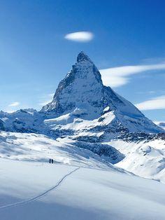 Matterhorn 2016 Zermatt, Mountain Photography, Winter Photography, Nature Photography, Fantasy Landscape, Landscape Photos, Landscape Photography, La Provence France, Montana Winter