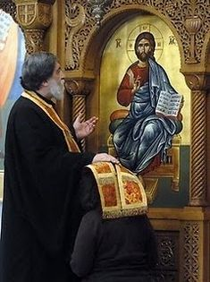 Orthodox Christianity is the original Christian Church that is not only a system of beliefs about God, but a way of life affected by those beliefs. Religious Images, Religious Art, Love Confessions, Orthodox Christianity, Orthodox Icons, Christian Faith, Christian Church, Christian Quotes, Faith In God